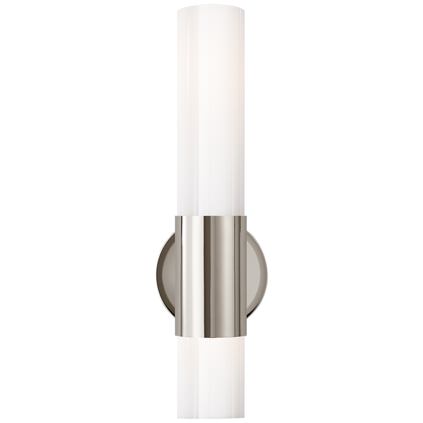 Penz Medium Cylindrical Sconce