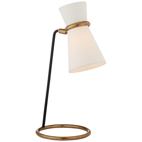 Clarkson Table Lamp