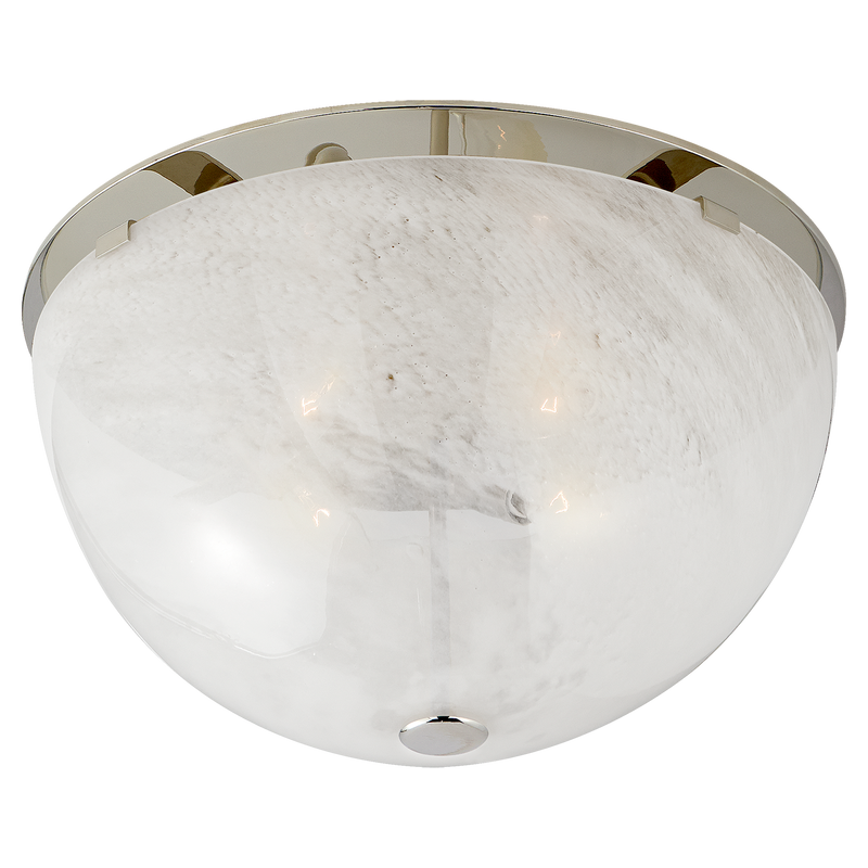 Serein Large Flush Mount