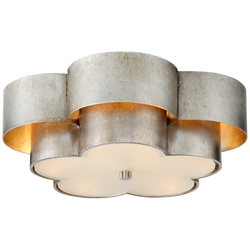 Arabelle Large Flush Mount