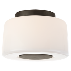 Acme Small Flush Mount