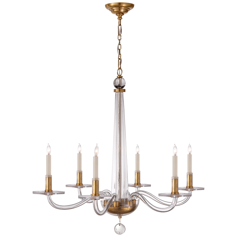 Robinson Medium Chandelier