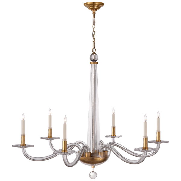 Robinson Large Chandelier