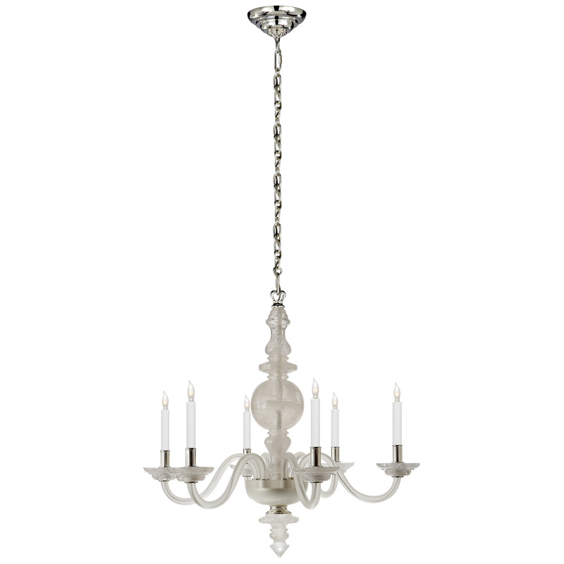 George II Large Chandelier