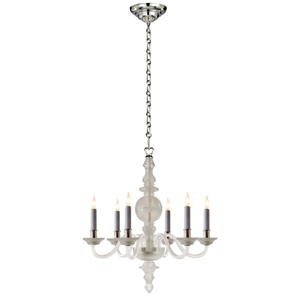 George II Small Chandelier