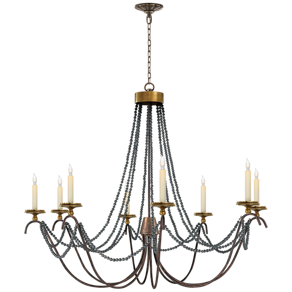 Marigot Large Chandelier