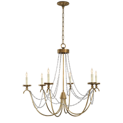 Marigot Medium Chandelier