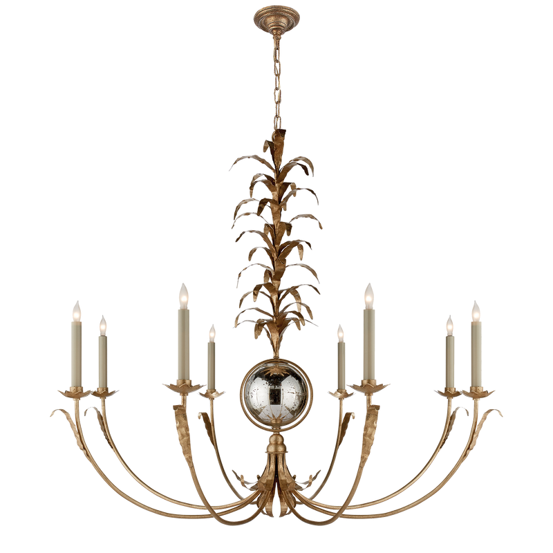 Gramercy Large Chandelier