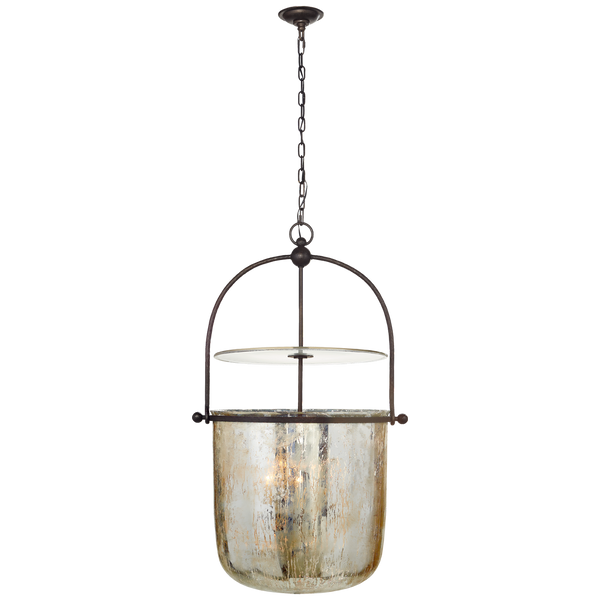 Lorford Large Smoke Bell Lantern