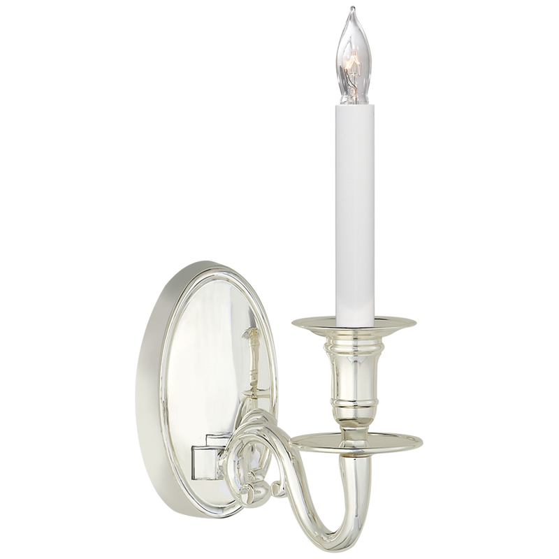 Grosvenor House Single Sconce
