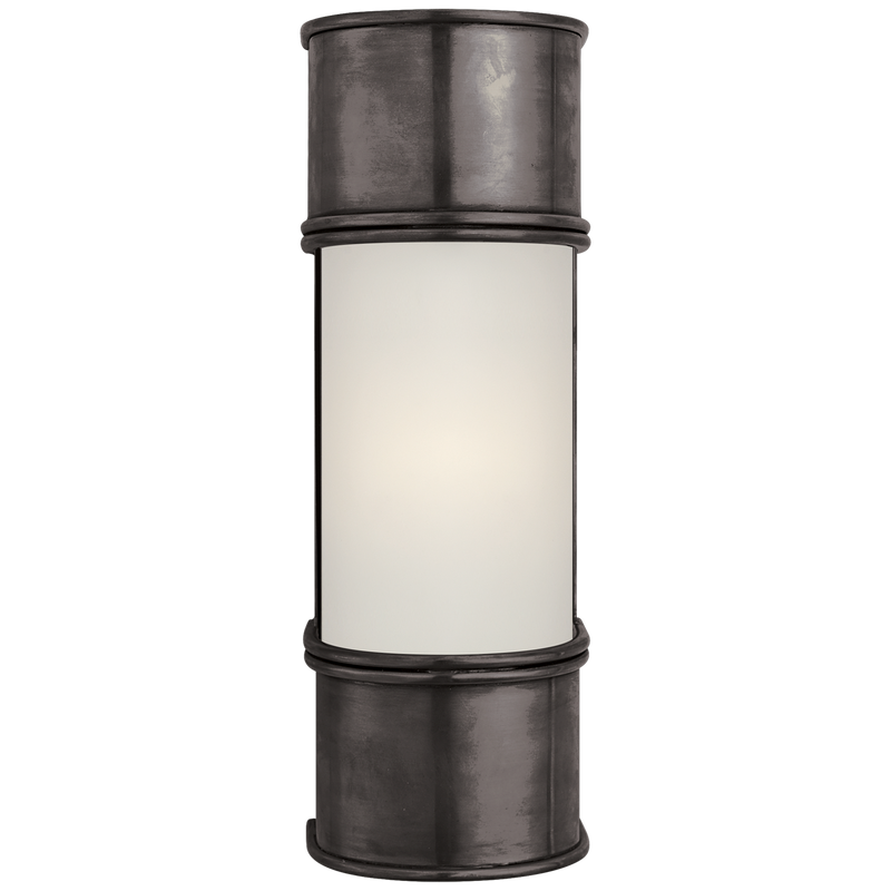 "Oxford 12"""" Bath Sconce"