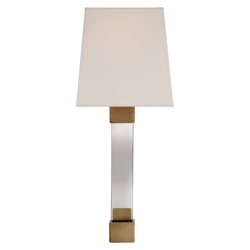 Edgar Medium Sconce