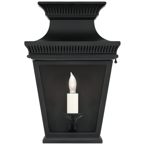 Elsinore Small 3/4 Wall Lantern