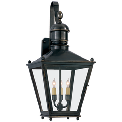 Sussex Medium Bracket Lantern