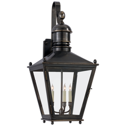 Sussex Large Bracket Lantern