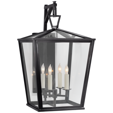 Darlana Medium Bracket Lantern