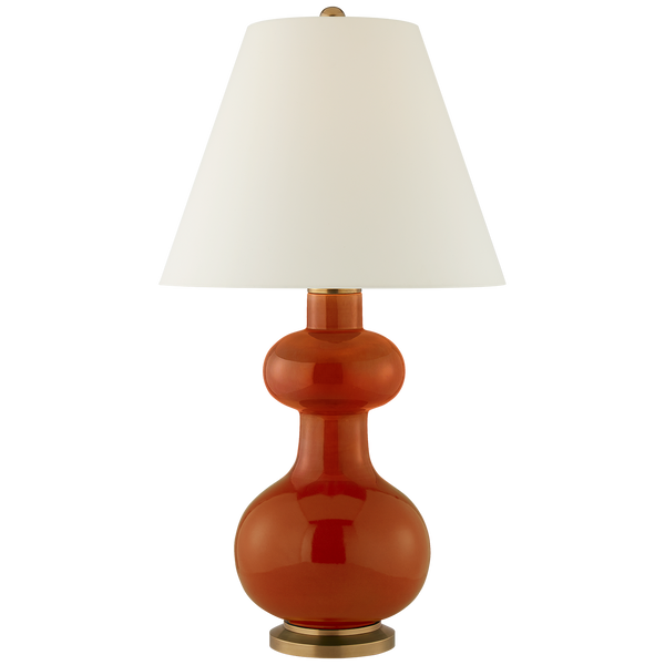 Chambers Medium Table Lamp