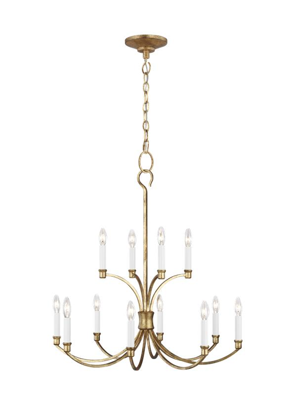 Westerly 12 - Light Chandelier