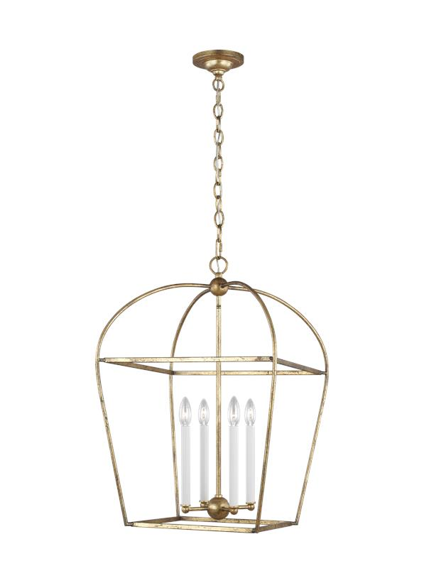 Stonington 4 - Light Lantern