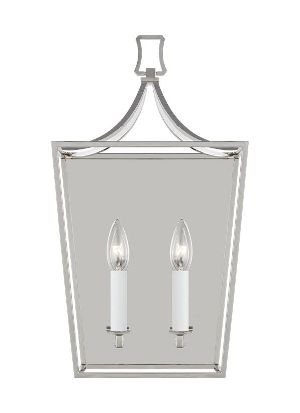 Southold 2 - Light Wall Sconce
