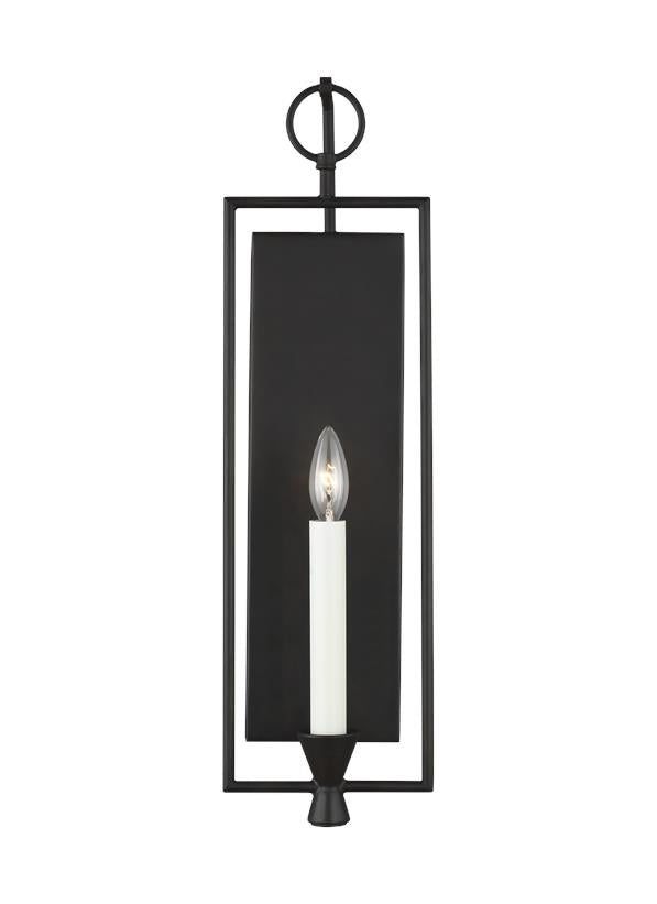Keystone 1 - Light Wall Sconce