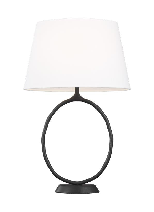 Indo 1 - Light Table Lamp