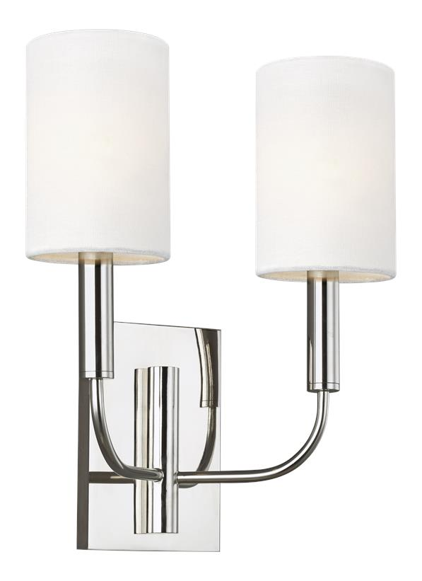 Brianna 2 - Light Wall Sconce