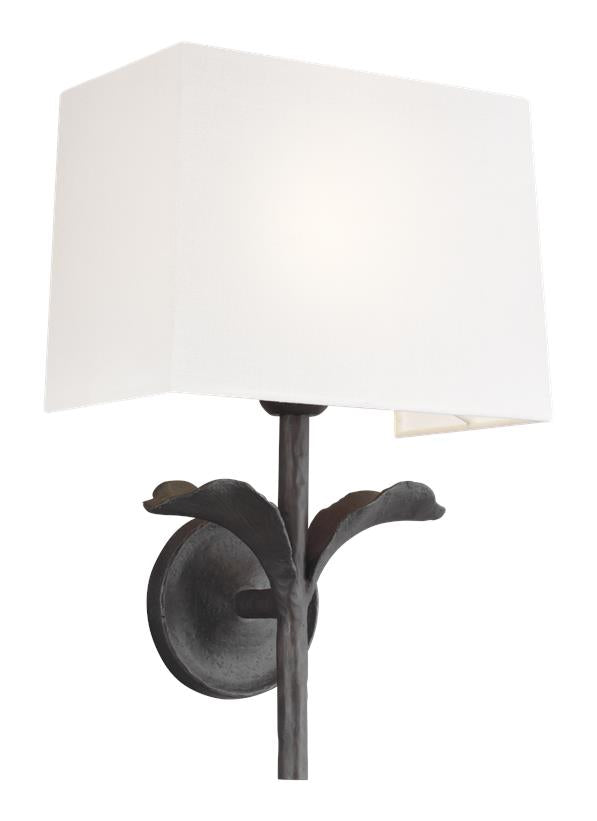 Georgia 1 - Light Wall Sconce