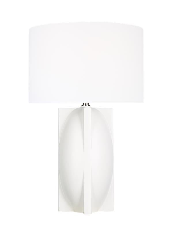 Ralph Lauren William Narrow Table Lamp