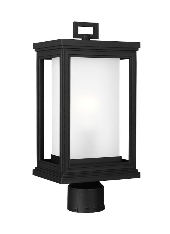 Roscoe 1 - Light Outdoor Post Lantern