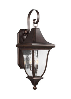 Oakmont 3 - Light Outdoor Wall Lantern