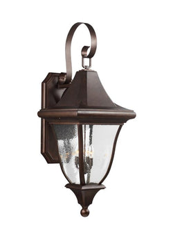 Oakmont 4 - Light Outdoor Wall Lantern