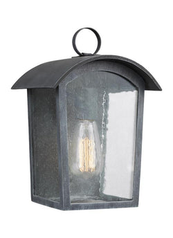 Hodges 1 - Light Outdoor Wall Lantern