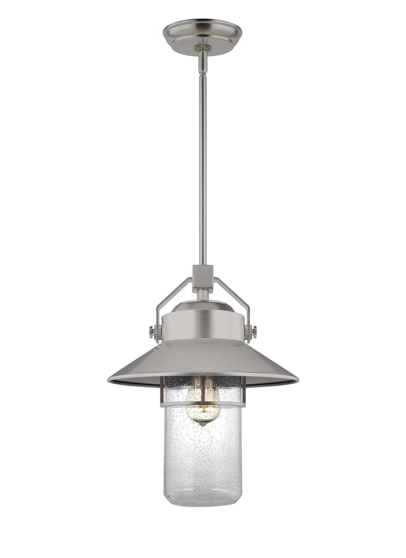 Boynton 1 - Light Outdoor Pendant Lantern