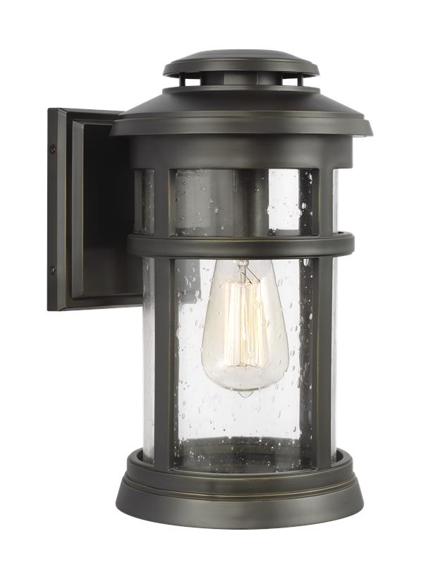Newport 1 - Light Wall Lantern