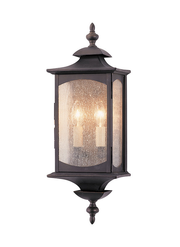 Market Square 2 - Light Wall Lantern
