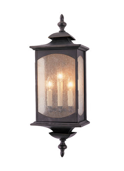 Market Square 3 - Light Wall Lantern