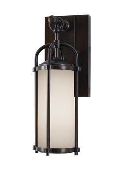 Dakota 1 - Light Wall Lantern