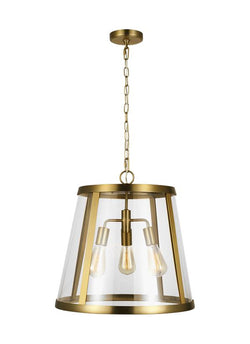 Harrow 3 - Light Harrow Pendant