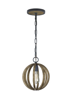 Allier 1 - Light Mini Pendant