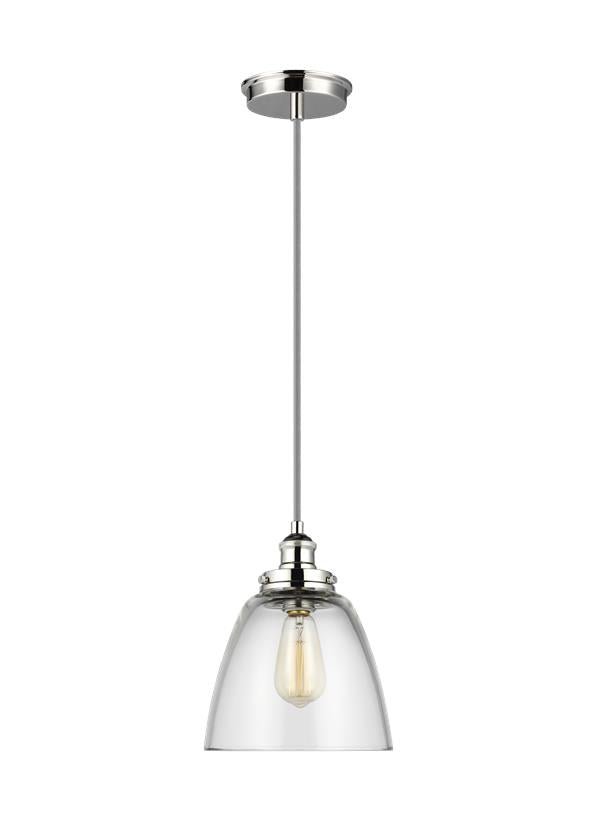 Baskin 1 - Light Pendant