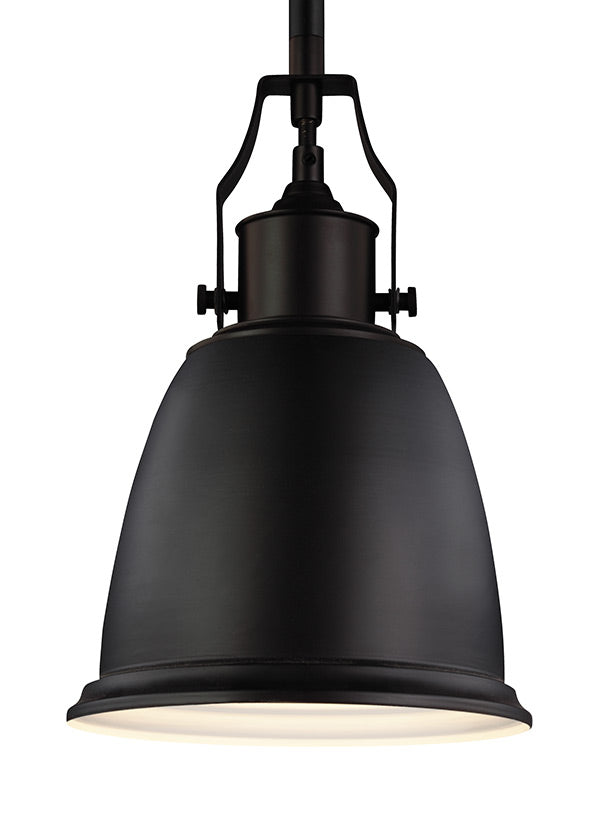 Hobson 1 - Light Mini-Pendant