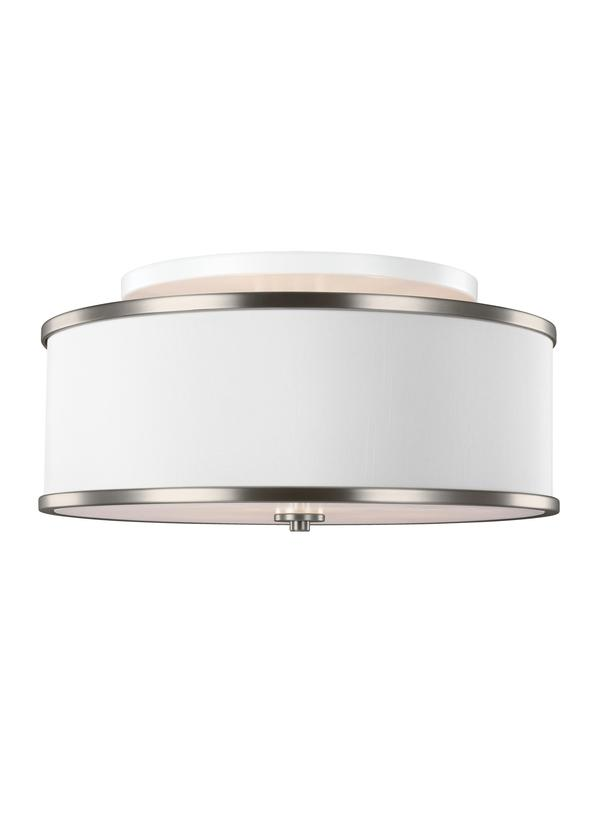 Lennon 3 - Light Semi-Flush Mount