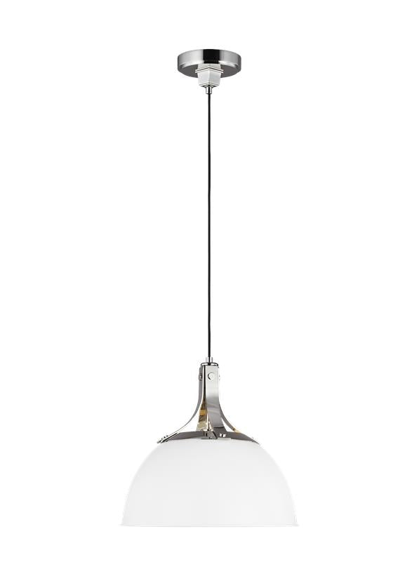 Logan 1 - Light Pendant