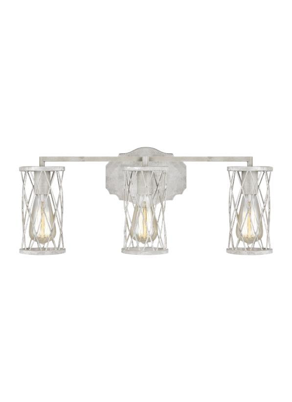 Cosette 3 - Light Vanity