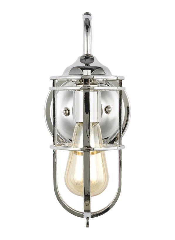 Urban Renewal 1 - Light Urban Renewal Wall Sconce