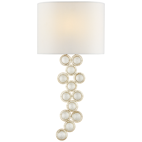 Milazzo Medium Right Sconce