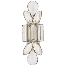 Lloyd Large Jeweled Sconce