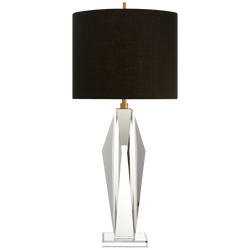 Castle Peak Table Lamp
