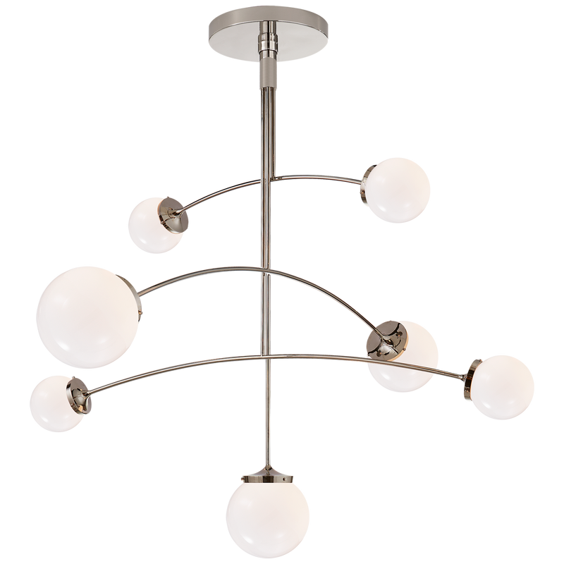 Prescott Large Mobile Chandelier